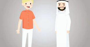 مترجم نصوص من العربي للانلجليزي والعكس
